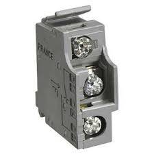 29450  ,1 AUX.SWITCH C/O CONTACT OF/SDE/SDV(NS80