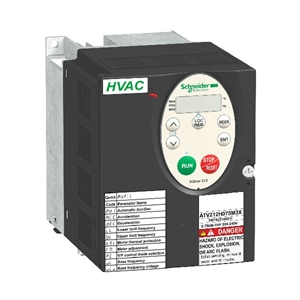 ATV212HD22N4  ,ATV212 22KW 30HP 480V TRI CEM IP20