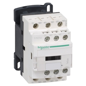 CAD32E7  ,AUXILIARY CONTACTOR