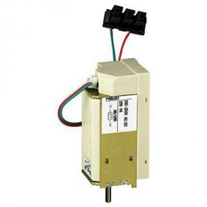 48493  ,voltage release MX 100 to 130 V DC and