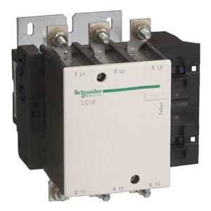 کنتاکتور اشنایدر  3 پل 150 آمپر ولتاژ ببین 220 AC