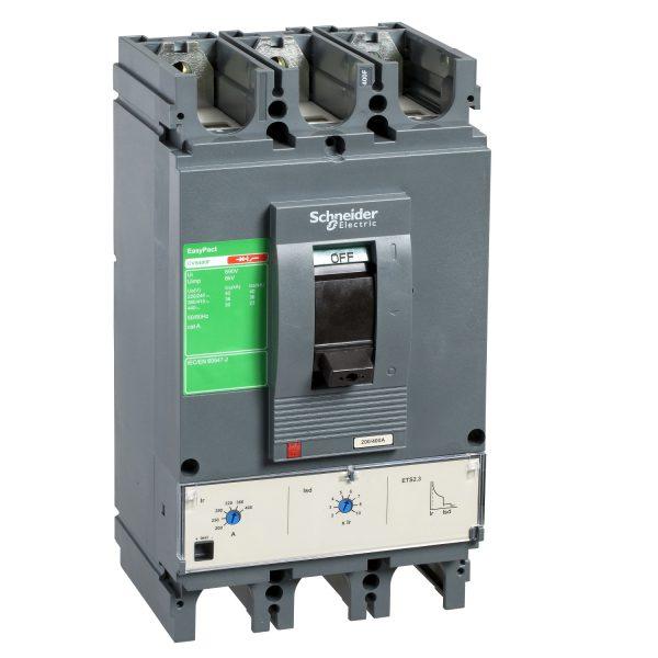 CVS400F TM400D 4P3D
