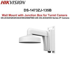 هایک ویژن Hikvision-DS-1473ZJ-135B-H