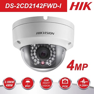 هایک ویژن Hikvision-DS-2CD2142FWD-I