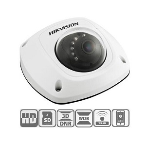 هایک ویژن Hikvision-DS-2CD2542FWD-I