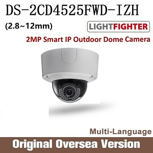 هایک ویژن Hikvision-DS-2CD4525FWD-IZ