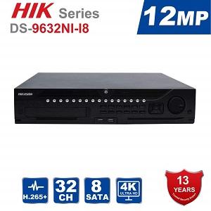 Hikvision-DS-9632NI-I8-HIK 9632