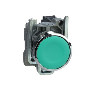 XB4BVB3,24 V LED PILOT LIGHT BODY