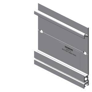 SIMATIC S7-1500, MOUNTING RAIL