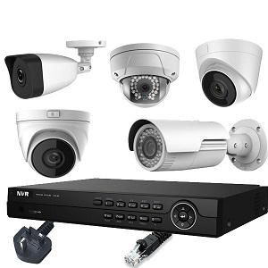 CCTV- حفاظت تصویری