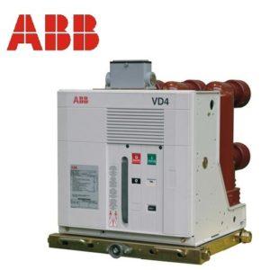 ABB VD4 2412-25 کلید خلا وکیوم فشار متوسط کشویی