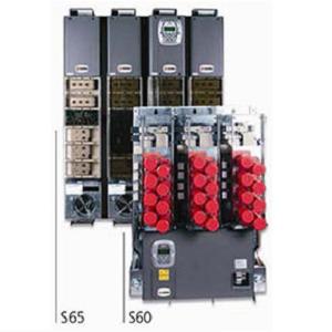 0367 4T XA2K0 Santerno 315 KW