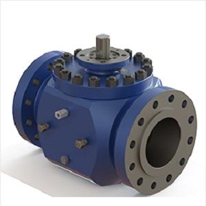 Ball valve Class 150 Ib size 6 inch